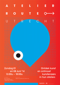 atelierrouteutrecht2014