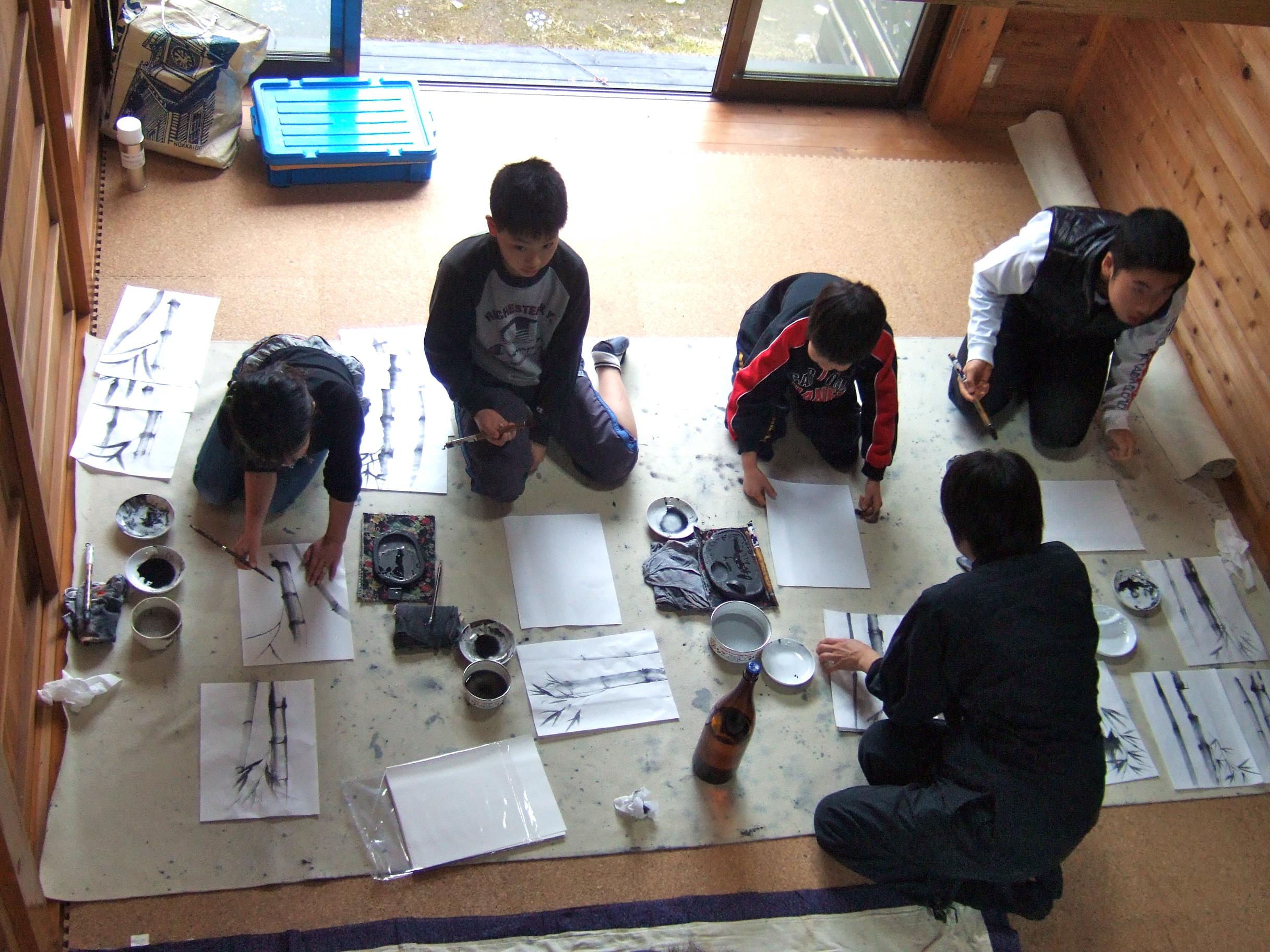 studioSohoNakanoKawane2010